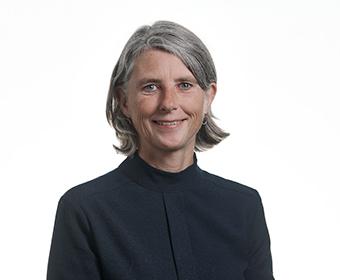 Charlotte Hybchmann Jacobsen
