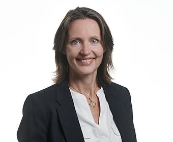 Inge Kjærsgaard