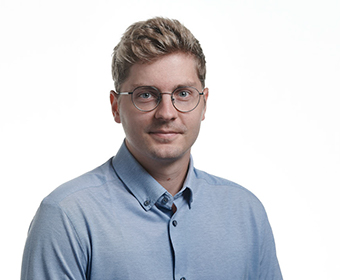 Kristian Dalgaard